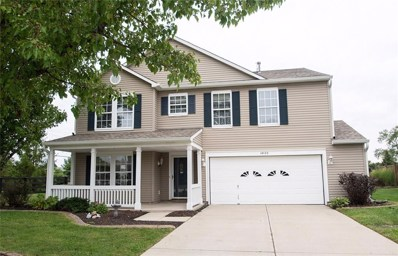 14122 Weeping Cherry Drive, Fishers, IN 46038 - #: 21596317