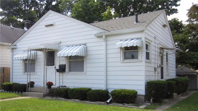 150 S 5th Avenue, Beech Grove, IN 46107 - #: 21596318