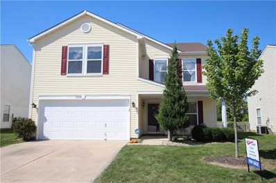 12548 Bearsdale Drive, Indianapolis, IN 46235 - #: 21596326
