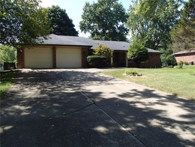 917 Glen Echo Drive, Anderson, IN 46012 - #: 21596334