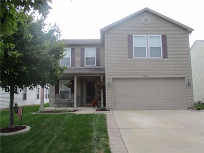 2195 Olympia Drive, Franklin, IN 46131 - #: 21596336