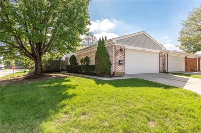 7645 Vintage Court UNIT 63, Lawrence, IN 46226 - MLS#: 21596343