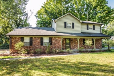 623 W 79th Street, Indianapolis, IN 46260 - #: 21596355