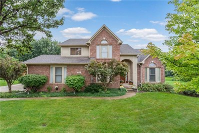 12135 Geist Cove Drive, Indianapolis, IN 46236 - #: 21596356