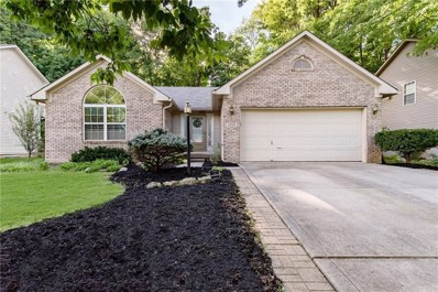 11250 Tall Trees Drive, Fishers, IN 46038 - #: 21596359