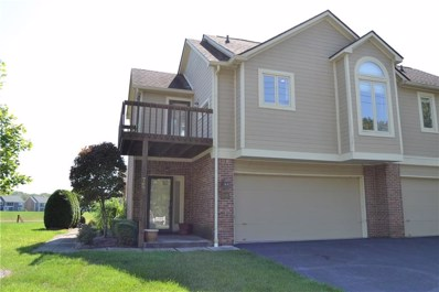 7691 River Road UNIT 18, Indianapolis, IN 46240 - #: 21596367