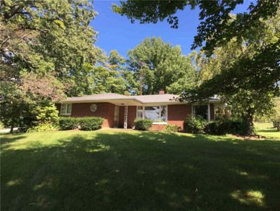 2800 Meadowbrook Drive, New Castle, IN 47362 - #: 21596368