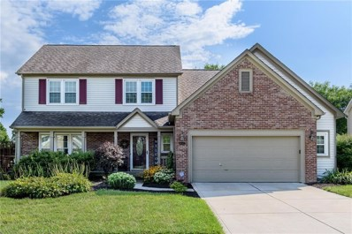 10327 Seagrave Drive, Fishers, IN 46037 - MLS#: 21596371