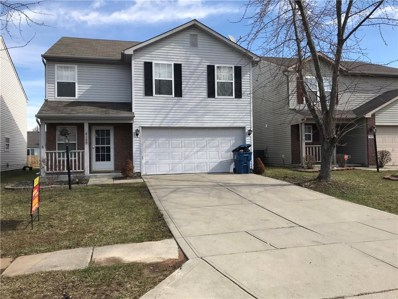 8129 Maple Stream Lane, Indianapolis, IN 46217 - #: 21596386