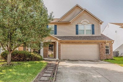 10531 Lookout Lane, Avon, IN 46234 - MLS#: 21596394