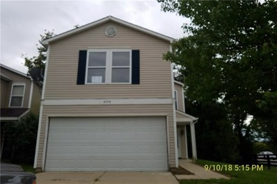 6510 Redland Way, Indianapolis, IN 46217 - #: 21596397