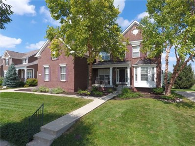 13414 Alston Drive, Fishers, IN 46037 - #: 21596405