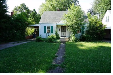 311 W 43rd Street, Indianapolis, IN 46208 - #: 21596408