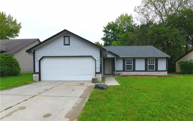 4441 Rotterdam Drive, Indianapolis, IN 46228 - MLS#: 21596421