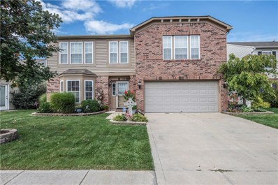 3052 Arrowroot Lane, Indianapolis, IN 46239 - MLS#: 21596431