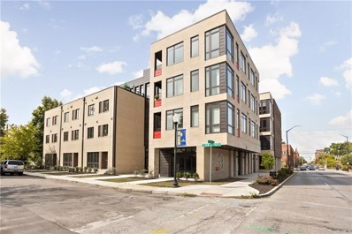 319 E 16th Street UNIT 308, Indianapolis, IN 46202 - #: 21596442