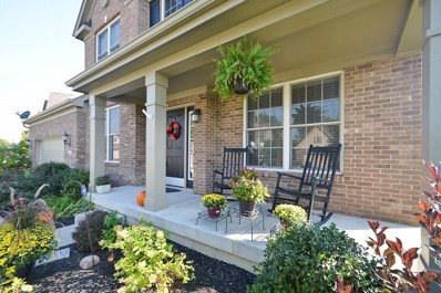 8575 Seafield Drive, Brownsburg, IN 46112 - MLS#: 21596448