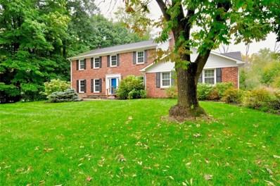 11716 Eden Estates Drive, Carmel, IN 46033 - MLS#: 21596489
