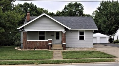1254 E Thompson Road, Indianapolis, IN 46227 - MLS#: 21596494