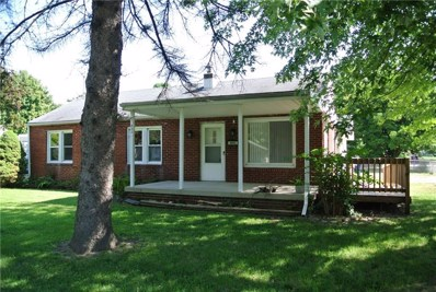 832 Chester Street, Anderson, IN 46012 - MLS#: 21596498