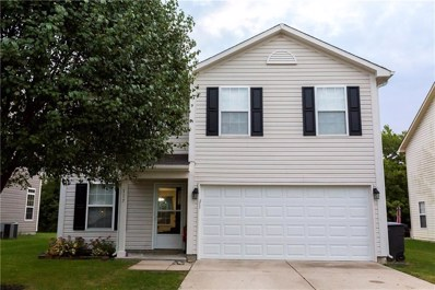 117 Tinker Trail, Greenfield, IN 46140 - #: 21596499
