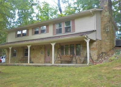 335 Long Street, North Vernon, IN 47265 - MLS#: 21596504