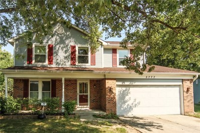 5777 Liberty Creek Drive E, Indianapolis, IN 46254 - #: 21596505