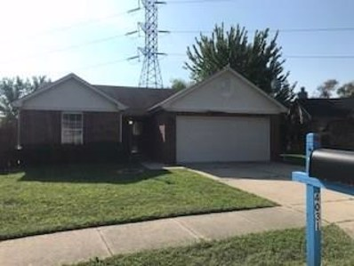 4031 Gray Arbor Drive, Indianapolis, IN 46237 - MLS#: 21596515