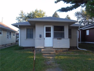 1136 Wade Street, Indianapolis, IN 46203 - #: 21596518