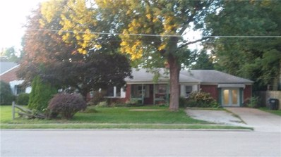 2424 W 12th Street, Anderson, IN 46016 - #: 21596523