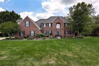 16298 Remington Drive, Fishers, IN 46037 - #: 21596533
