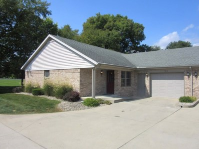 104 Eastfield Drive UNIT 104, Crawfordsville, IN 47933 - #: 21596549