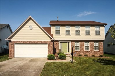 8348 Sawgrass Drive, Indianapolis, IN 46234 - #: 21596558