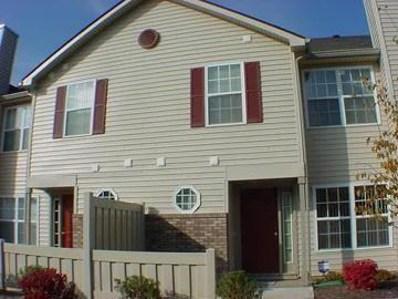4652 Kimmeridge Lane, Indianapolis, IN 46254 - #: 21596560