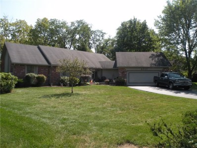 8717 Swiftsail Court, Indianapolis, IN 46256 - #: 21596563