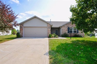 2425 Wigeon Court, Indianapolis, IN 46234 - #: 21596564