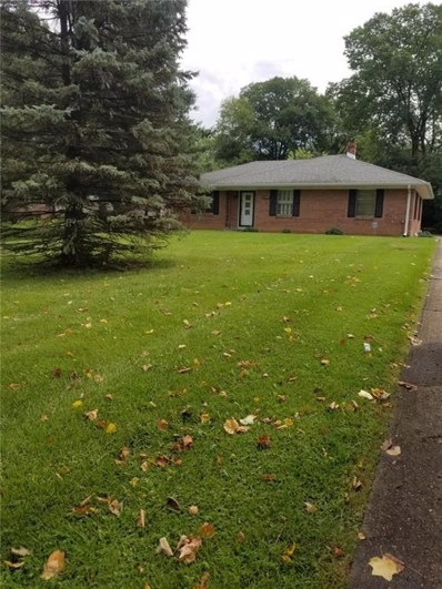 6833 E Pleasant Run Parkway South Drive, Indianapolis, IN 46219 - #: 21596571