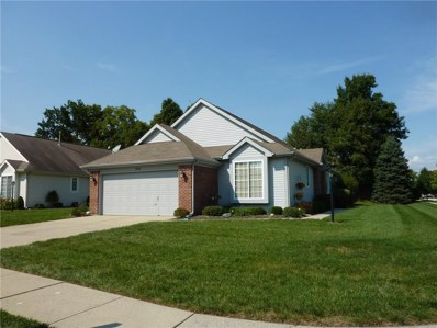 18566 Piers End Drive, Noblesville, IN 46062 - #: 21596575
