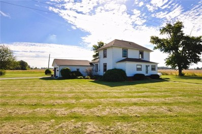 1027 S State Road 75, Jamestown, IN 46147 - #: 21596587