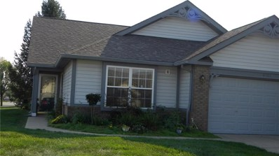 6583 E Walton Drive UNIT A, Camby, IN 46113 - #: 21596592