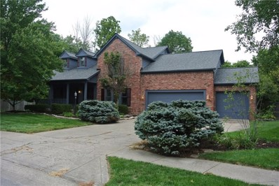 7017 Bluffgrove Circle, Indianapolis, IN 46278 - MLS#: 21596596
