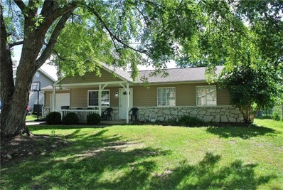 3575 Valley Lake Drive, Indianapolis, IN 46227 - MLS#: 21596599