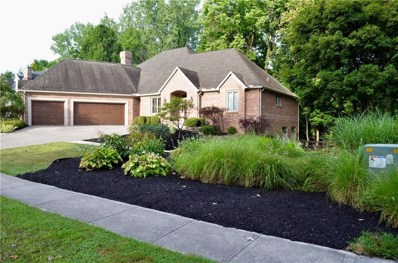 7250 Royal Oakland Drive, Indianapolis, IN 46236 - #: 21596604