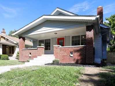 33 N Ridgeview Drive, Indianapolis, IN 46219 - #: 21596608