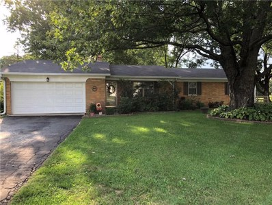 1848 S State Road 267, Avon, IN 46123 - #: 21596610