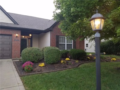 10585 Greenway Drive, Fishers, IN 46037 - #: 21596611