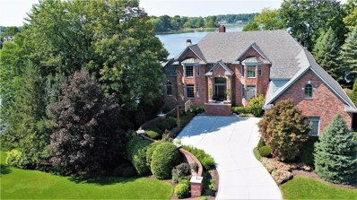11921 Promontory Court, Indianapolis, IN 46236 - #: 21596614