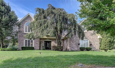10686 Evergreen Point, Fishers, IN 46037 - MLS#: 21596616