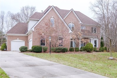 10402 Tremont Drive, Fishers, IN 46037 - #: 21596629