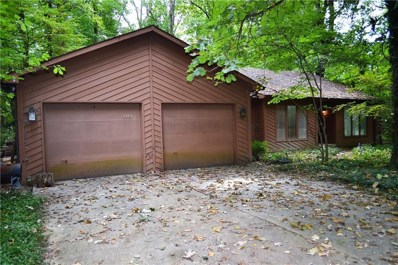 7415 Shadow Wood Drive, Indianapolis, IN 46254 - MLS#: 21596635
